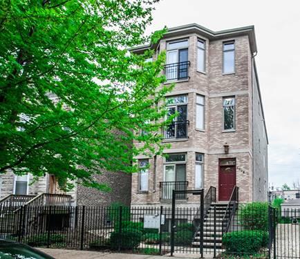 4336 S St Lawrence Unit G, Chicago, IL 60653