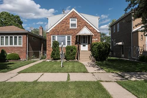 5305 S Tripp, Chicago, IL 60632