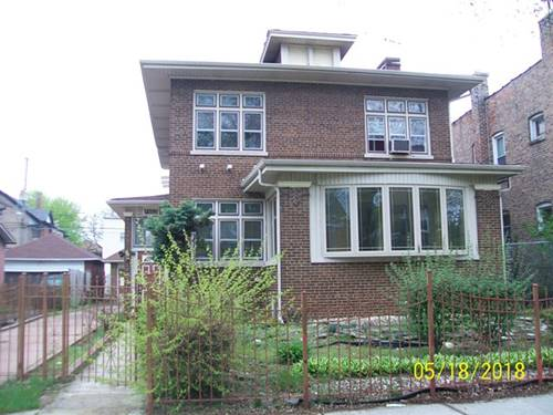 7320 S Oglesby, Chicago, IL 60649