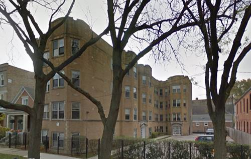 3017 W George Unit G, Chicago, IL 60618