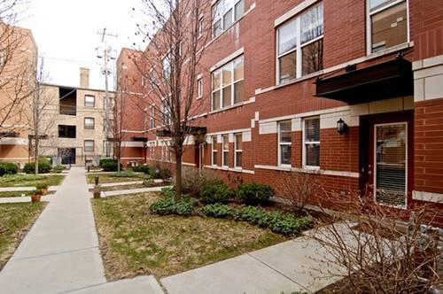 519 Chicago Unit E, Evanston, IL 60202