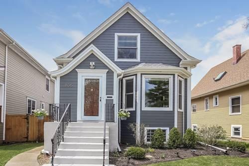 805 N Lombard, Oak Park, IL 60302