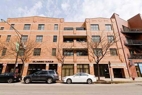 2040 W Belmont Unit 202, Chicago, IL 60618 Roscoe Village