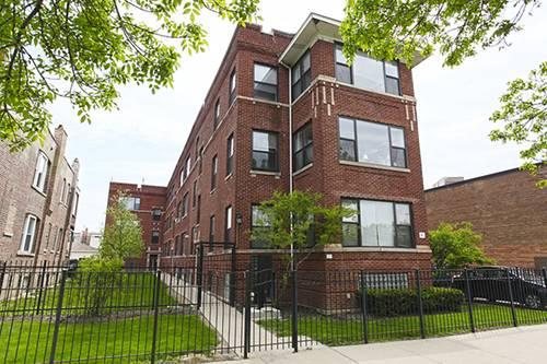 839 N Sacramento Unit 3C, Chicago, IL 60622