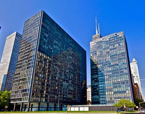 900 N Lake Shore Unit 612, Chicago, IL 60611 Streeterville