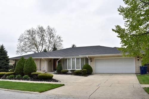 9116 S Komensky, Oak Lawn, IL 60453