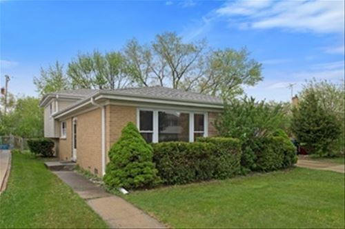 316 W Myrick, Addison, IL 60101