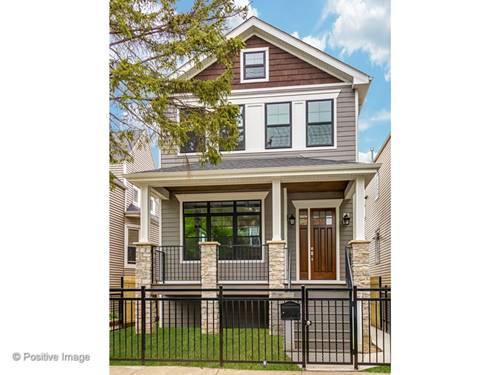 4049 N Richmond, Chicago, IL 60618