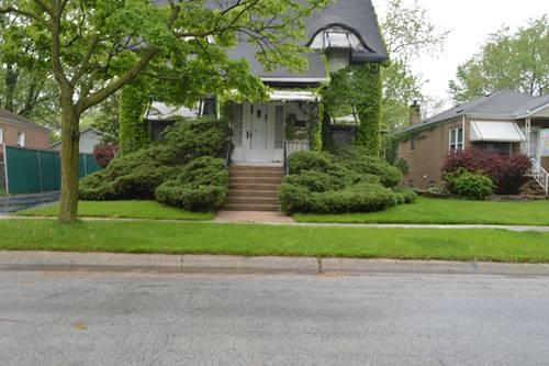 18536 Martin, Homewood, IL 60430