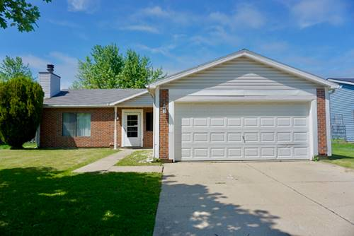 1074 Crestwood, Bolingbrook, IL 60440