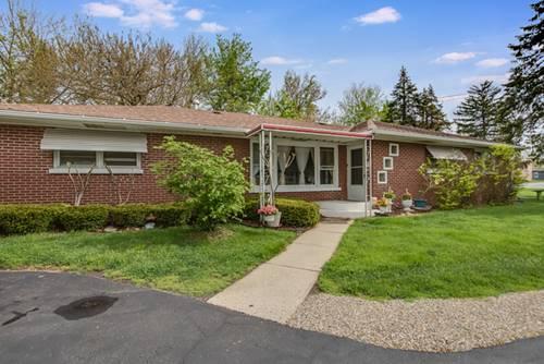 17016 New England, Tinley Park, IL 60477