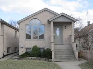 4817 S Linder, Chicago, IL 60638
