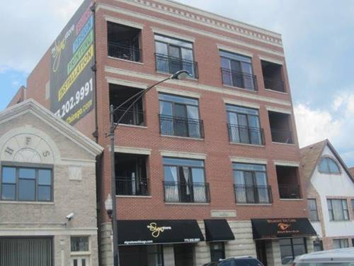 3110 W Belmont Unit 3W, Chicago, IL 60618