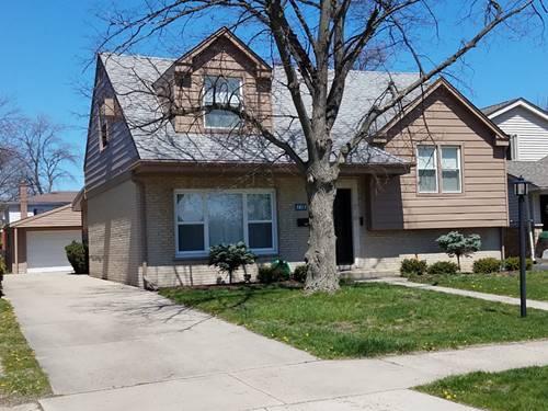 1012 Glenlake, Park Ridge, IL 60068