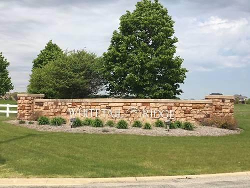 Lot 28 Whitetail Ridge, Yorkville, IL 60560