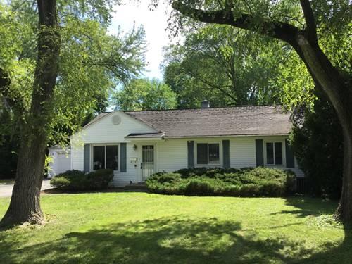 223 Red Oak, Northbrook, IL 60062