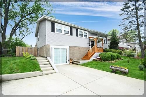 8921 W Maple, Hickory Hills, IL 60457