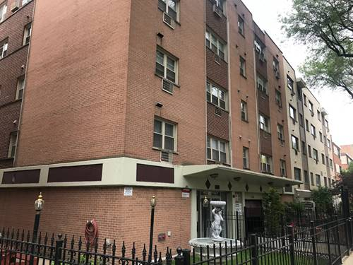 5950 N Kenmore Unit 209, Chicago, IL 60660 Edgewater
