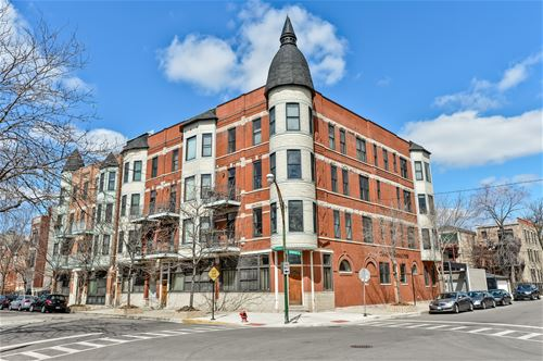 1504 W Ohio Unit 2, Chicago, IL 60622 Noble Square