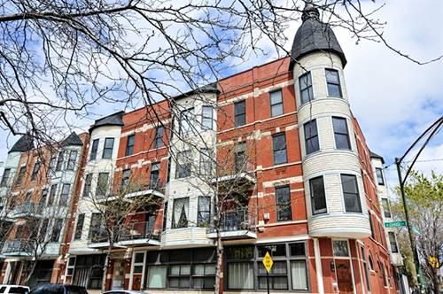 1504 W Ohio Unit 2, Chicago, IL 60622 Noble Square