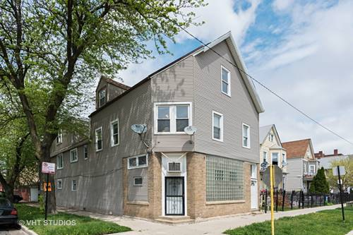 3540 W Wolfram, Chicago, IL 60618