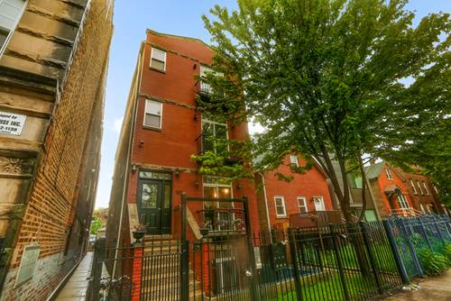 1512 N Campbell Unit 1, Chicago, IL 60622