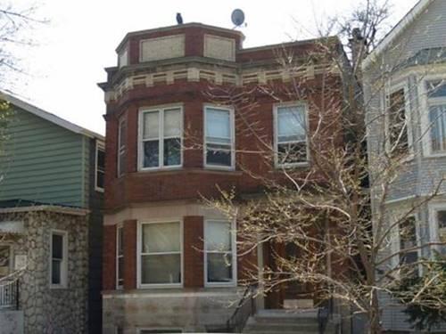 2843 W Fletcher, Chicago, IL 60618