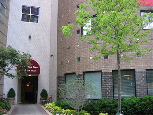 40 E 9th Unit 1006, Chicago, IL 60605 South Loop
