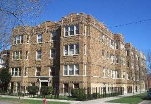 4340 N Spaulding Unit 3, Chicago, IL 60618