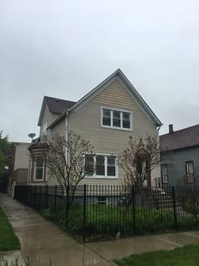 3658 W Cortland, Chicago, IL 60647