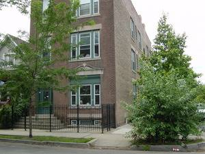 2611 W George Unit 1F, Chicago, IL 60618 West Lakeview