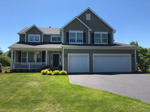 1779 Prairie Ridge, Lindenhurst, IL 60046