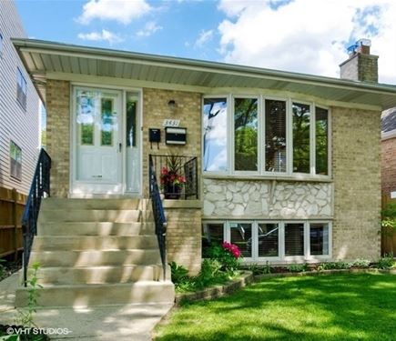 3431 N Plainfield, Chicago, IL 60634
