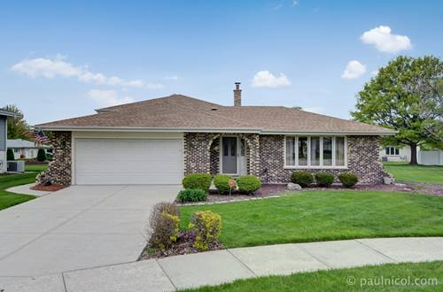 15124 Lilac, Orland Park, IL 60462