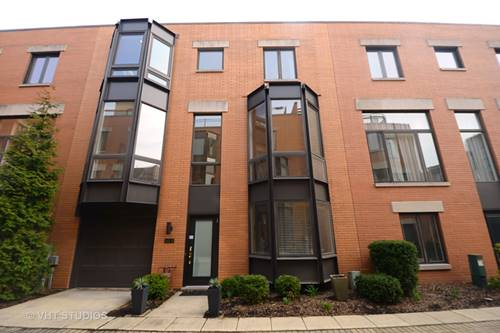 1433 N Cleveland Unit H, Chicago, IL 60610 Old Town