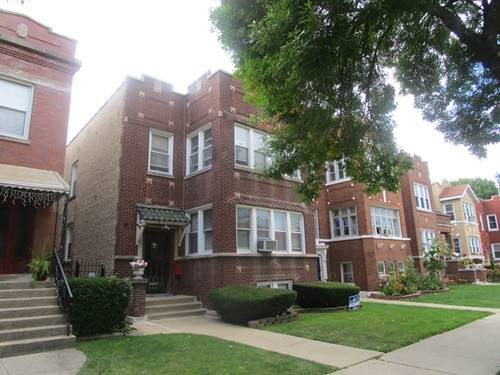 3346 N Springfield Unit 2, Chicago, IL 60618