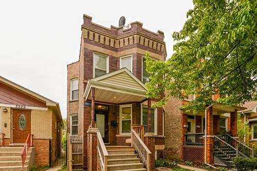 3927 N St Louis Unit 1, Chicago, IL 60618