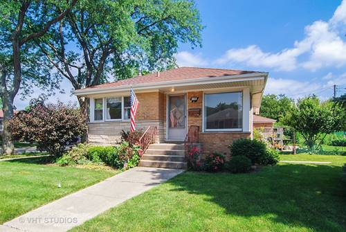 5023 W Randolph, Hillside, IL 60162