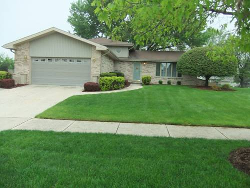 15336 Edgewood, Orland Park, IL 60462