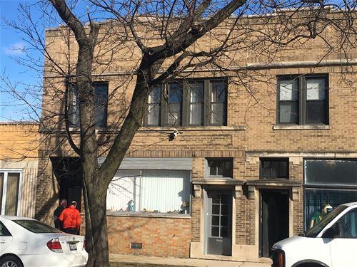 2646 W Pratt, Chicago, IL 60645