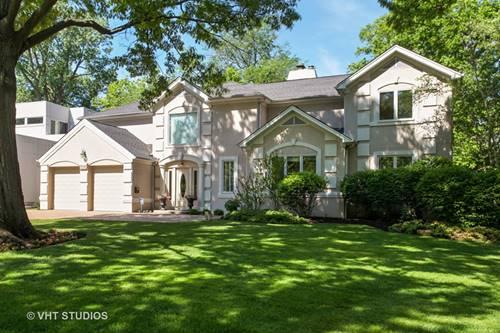1540 Cavell, Highland Park, IL 60035