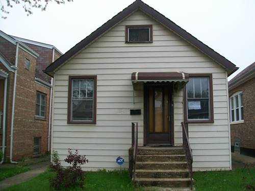 7212 S Fairfield, Chicago, IL 60629