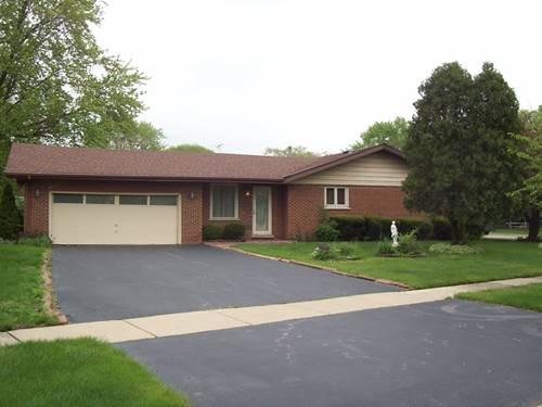 9012 S Southfield, Bridgeview, IL 60455