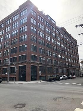 411 S Sangamon Unit 5E, Chicago, IL 60607 West Loop