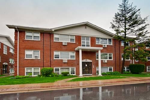 10113 Hartford Unit 2C, Schiller Park, IL 60176