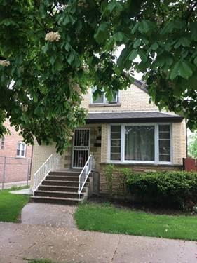 3941 W 66th, Chicago, IL 60629