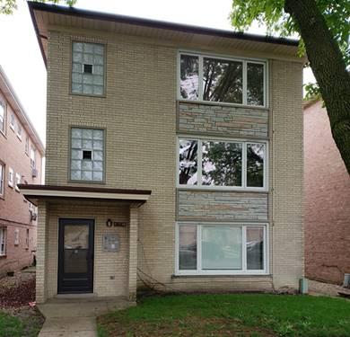 8639 W Summerdale Unit 3, Chicago, IL 60656