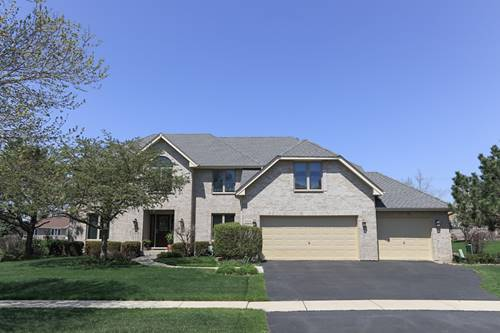 8906 Brown, Frankfort, IL 60423