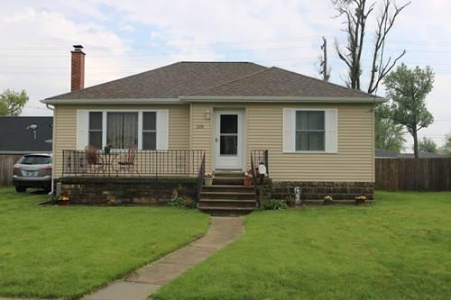 109 W Elm, Coal City, IL 60416