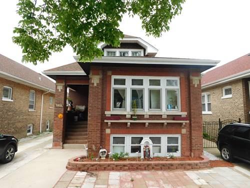 2418 Oak Park, Berwyn, IL 60402